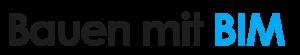 Logo Bauen mit bim