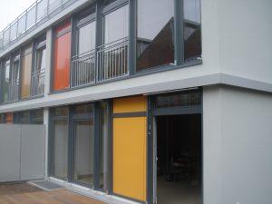 Bauen mit Bim - Neubauloft