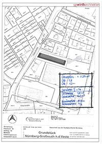Bauen mit Bim - Grundstück